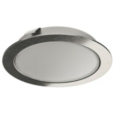 Recess/Surface Mounted Downlight, Loox LED 2047, 12 V