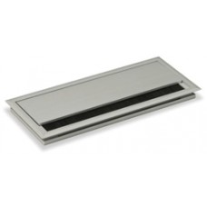Rectangular Grommets with Brushes 6891