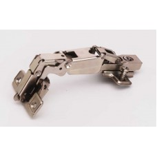 165 ANGLE OPENING SNAP HINGE including DOWELS 4.765500