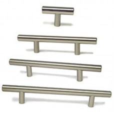 "7"" Overall - 9524  96 m.m. C.C. Stainless Steel Bar 9524-100"