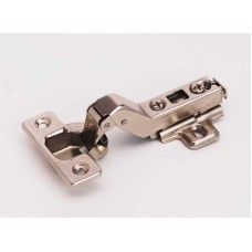 30 ANGLE OPENING CABINET SNAP HINGE including DOWELS 4.730500