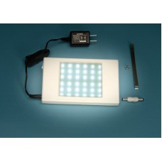 36 PCS SUPER BRIGHT 2.5 WATTS LED SQUARE LIGHT 5.12089