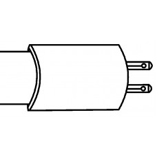 12W REPLACEMENT BULB T4 COOL FIRST GENERATION 5.90412