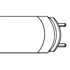 14W REPLACEMENT BULB T5 COOL 5.92614