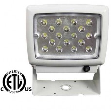 LED FLOOD LIGHT 120 W 110V~277V 6000K  - LED-120F