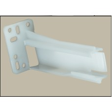 R.H. REAR MOUNTING SOCKET EPOXY SLIDES RIGID 6014-029