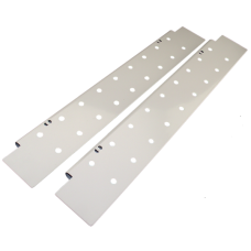 18 Inch METAL SIDE PANEL FOR DOUBLE WALL DRAWER SYSTEMS 6.4501MS